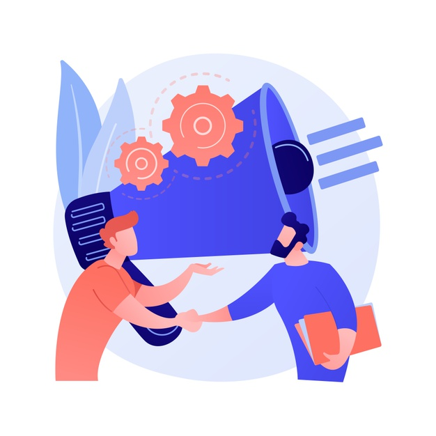 Build meaningful connections with customers
